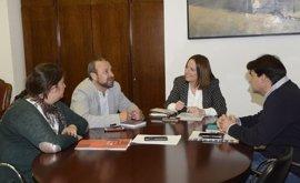 Diputación apoya iniciativas de emprendimiento de la mujer rural