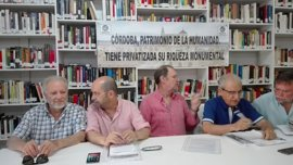 """Anguita ve """"prevaricación"""" en la inmatriculación por la Iglesia de 180 bienes en Córdoba"""