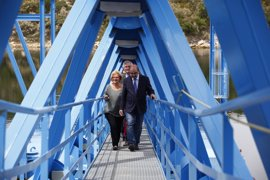 El Gobierno de Aragón ultima un decreto de regadíos con ayudas por valor de casi 100 millones de euros