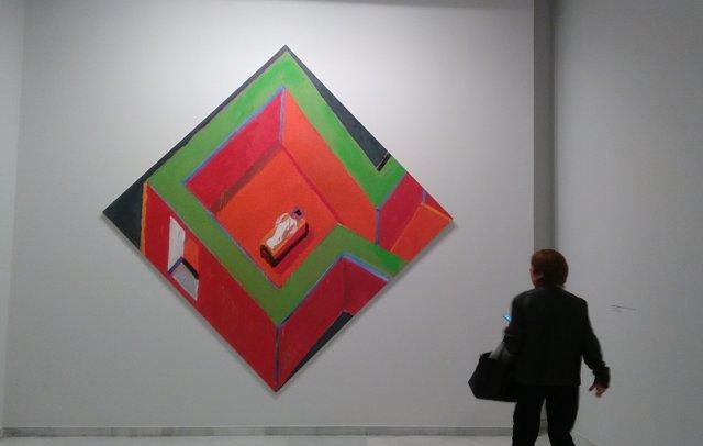 Bancaja presenta la exposición Arte contemporáneo 1984-2010