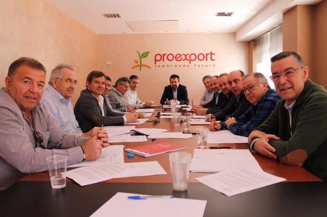 Comisión de Gobierno de Proexport
