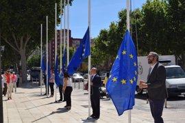 """El PP pone el Corredor Mediterráneo como ejemplo de un proyecto """"de inversión y cohesión"""""""