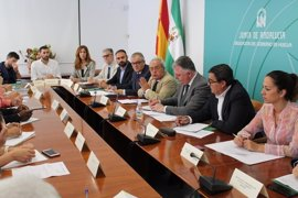 Junta destinará 500.000 euros para ofrecer soluciones habitacionales en Huelva, Granada y Almería
