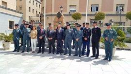 La Guardia  Civil lidera un proyecto europeo para formar unidades de élite de cien policías en seis países del Sahel