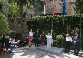 C-LM celebra el Día de Europa recordando los logros conseguidos y los desafíos futuros