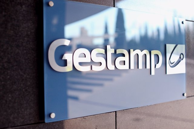 Logotipo de Gestamp