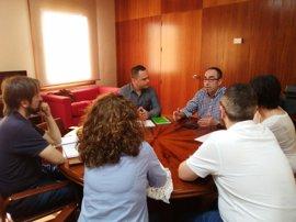 """CCOO pide a Podemos retomar el diálogo para """"impulsar la recuperación de derechos"""""""