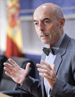 Antonio Hurtado, diputado del PSOE