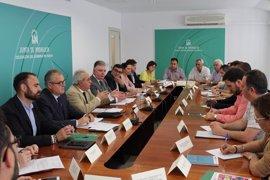 Junta destina 66.000 euros a financiar proyectos para la integración de la población inmigrante