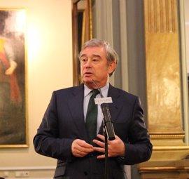 """Barreiro (PP) dice que el cupo no favorece a Euskadi """"en detrimento"""" del resto, que tienen """"mecanismos compensatorios"""""""