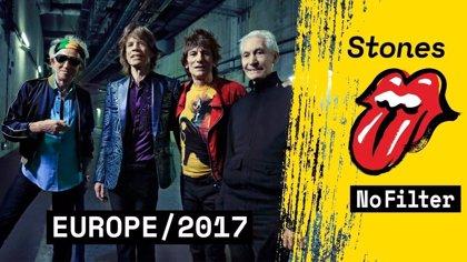 The Rolling Stones anuncian las fechas de su nueva gira