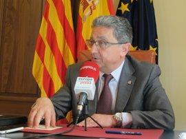 """Millo dice que la Generalitat """"está instalada en una ficción permanente"""" al querer comprar urnas"""