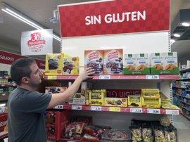 El Parlament insta al Gobierno a adoptar medidas fiscales para abaratar los alimentos sin gluten