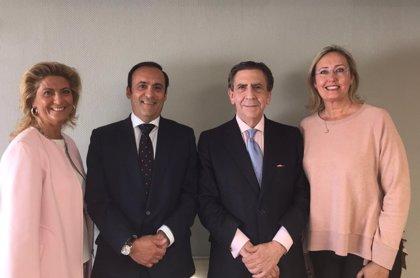Juan Ignacio Güenechea presenta su candidatura a la Presidencia de Cofares