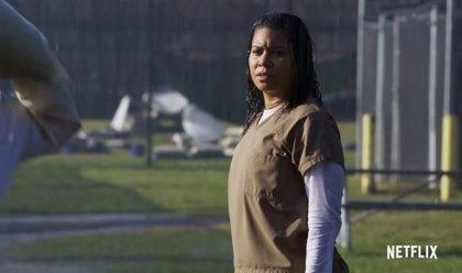 Tráiler de la 5ª temporada de Orange is the New Black: Lucha por la redención