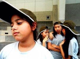 El 'bullying' infantil aumenta el riesgo para la salud en la edad adulta