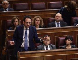 Un tercio de los votantes del PSOE descalifica su labor de oposición de la gestora