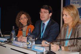 'Génova' desestima escrito de afines a Diego sobre irregularidades en el Congreso
