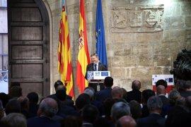 """Puig sostiene que la capacidad de autogobierno del pueblo valenciano """"debe pasar necesariamente por Europa"""""""
