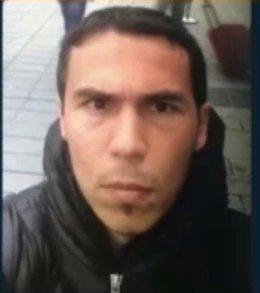 El sospechoso del atentado de Nochevieja en el club Reina de Estambul