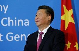Xi felicita a Moon por su elección como presidente de Corea del Sur