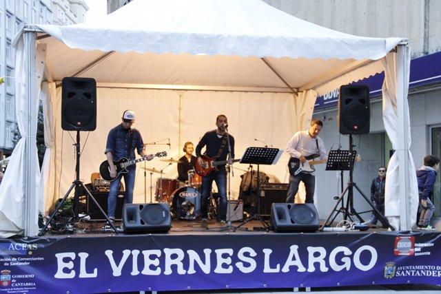 Viernes Largo