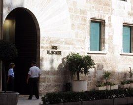 Morera pide una reunión a Montoro para trasladarle los acuerdos de las Corts sobre inversiones en los PGE