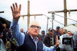 Martin Scorsese comenzará el rodaje de El irlandés este verano junto a Robert De Niro y Al Pacino