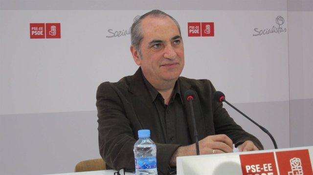 Iñaki Arriola