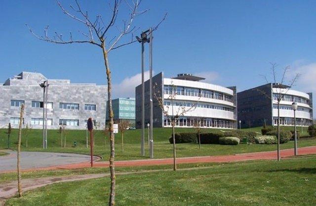 Parque tecnológico de alava (PTA)