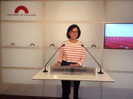 El PSC abandona las comisiones de investigación del 'caso Vidal' y la 'operación Catalunya'