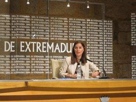 """La Junta de Extremadura mantiene que el Gobierno de España """"no puede mirar a otro lado"""" respecto a la sanción de pastos"""