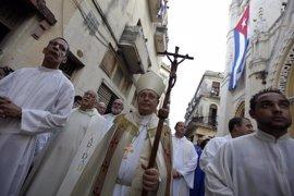 """El arzobispo de La Habana considera """"muy difícil"""" un frenazo en las relaciones de Cuba con EEUU"""