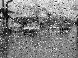 Mantienen el aviso por lluvias y tormentas en Ávila y Salamanca