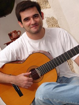 José Alberto Rubiño