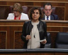 Unidos Podemos presentará en el Senado una moción contra los privilegios de la sanidad privada bajo el modelo público