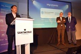 El Ayuntamiento de Santa Cruz asesora a más de 670 emprendedores y facilita la creación de 46 empresas