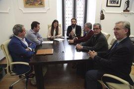"""Nace el Comité Provincial de Expertos de la Memoria Histórica de la Diputación de Badajoz como """"órgano de asesoramiento"""""""