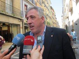 """Pamplona y MCP """"amabilizan"""" el centro con peatonalizaciones y nuevas regulaciones de tráfico"""