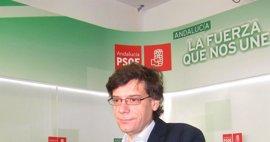 Fiscalía pide archivar por prescripción la causa a Carmelo Gómez (PSOE-A) por Mercasevilla