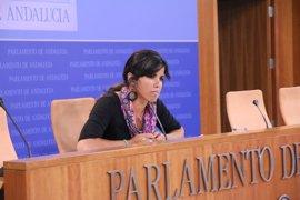 Podemos Andalucía presenta 124 enmiendas parciales por valor de 1.289 millones en inversiones a los PGE