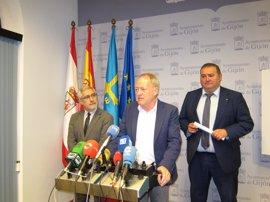 IU presenta enmiendas por 230 millones de euros, 115 de ellos de fondos mineros y 47 para la Variante