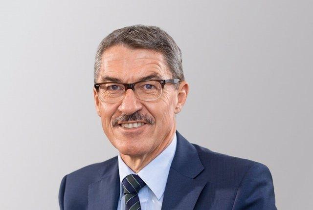 Alfred Weber, consejero delegado de Mann+Hummel