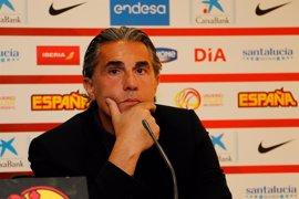 Ribas y Beirán integrarán la España sin jugadores NBA