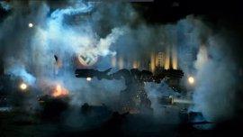 VÍDEO: Transformers contra nazis, descubre el pasado secreto de los autobots en El Último Caballero