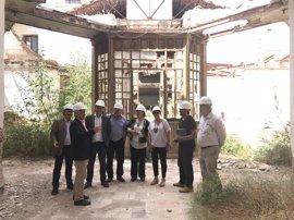 El proyecto de rehabilitación de la Cárcel Vieja, cada vez más cerca