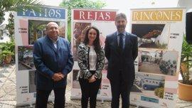 Espacios de El Carpio, Belmez y Hornachuelos ganan el III Concurso de Patios, Rincones y Rejas