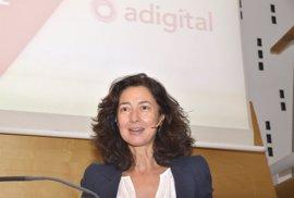 La consejera independiente de Abanca Carina Szpilka, nueva presidenta de Adigital