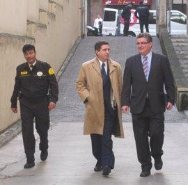Castro abre juicio oral contra Jaume Matas y Daniel Mercado por la primera pieza de Over Marketing