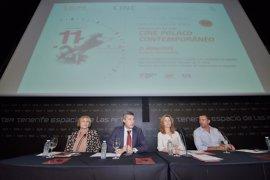 TEA acoge por sexto año consecutivo el ciclo de cine polaco contemporáneo